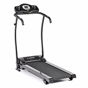 Confidence GTR Power Pro Motorized Electric Treadmill