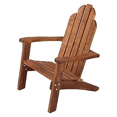 Maxim Kids Adirondack Chair
