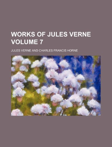 Works of Jules Verne Volume 7