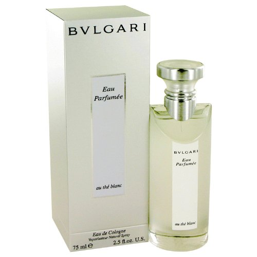 Bvlgari White (Bulgari) By Bvlgari - Eau De Cologne Spray 2.5 Oz