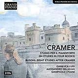 85 Etudes/Eight Etudes After Cramer Bv B 53
