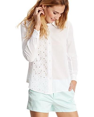 Naf Naf Camisa Mujer