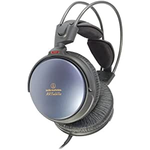 Audio Technica ATH-A900 Audiophile Closed-Back Dynamic Headphones (Old Version)