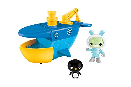 Fisher-Price Octonauts Talking Ice Breaker Gup-C (Fisher Price Ice compare prices)