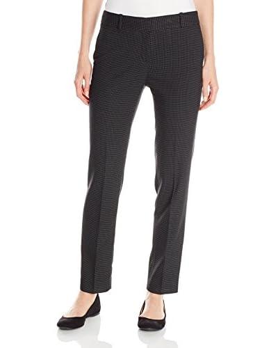 Anne Klein Women's Pindot Pant