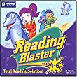 Reading Blaster, Ages 4-6