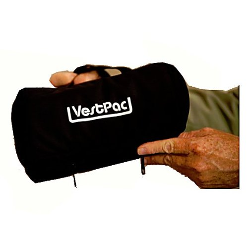 VestPac Tackle Roll Bag 2012
