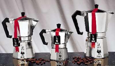 European Gift 20-9 9-Cup Bialetti