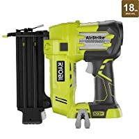 Ryobi Cordless BRAD NAILER 18GA Model P320 [BASE TOOL ONLY] 18V Battery/Charger Not-Included from Ryobi