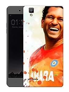 """Sachin Tendulkar Legend Number 29Printed Designer Mobile Back Cover For """"Oppo F1"""" (3D, Matte, Premium Quality Snap On Case)"""