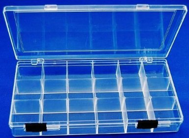 Images for Clear View Storage Case - 8