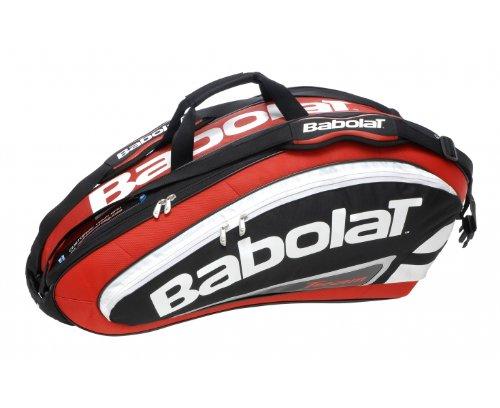 Babolat Schlägertaschen Racket Holder X9 Team Line