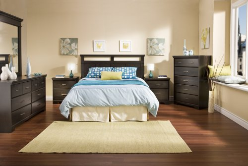 South Shore Furniture, Versa Collection, Headboard