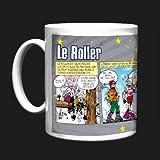 Mug Roller
