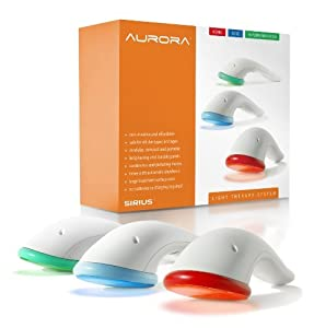 Sirius SS-77 Aurora Light Therapy System