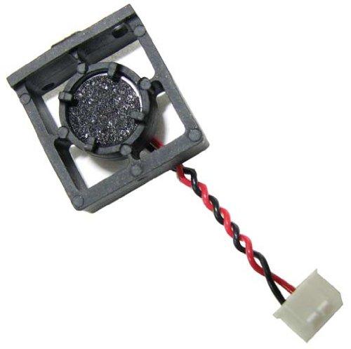 "Pkg(2) Electret Condenser Microphone 3/4"" Sq X 5/16"" Rubber Shock Mount."