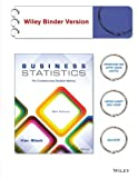 img - for Business Statistics, Binder Ready Version: For Contemporary Decision Making book / textbook / text book