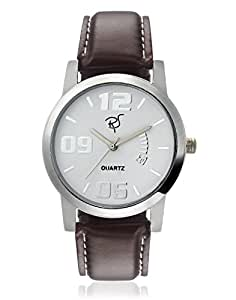 Rico Sordi Rico Sordi mens leather watch