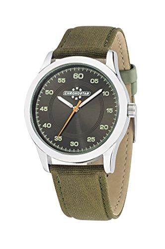 Chronostar Watches Franklin R3751236004 - Orologio da Polso Uomo