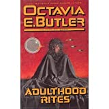 Adulthood Rites: Xenogenesis (0446514225) by Butler, Octavia E.