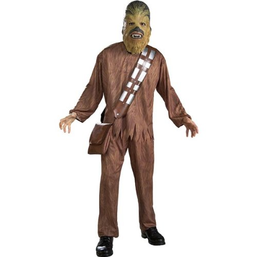 Stand (Chewbacca Costumes Adults)