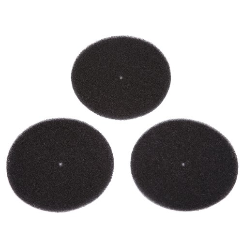 Master Equipment Dualdry Dryer Replacement Filter, 3-Pack front-560372