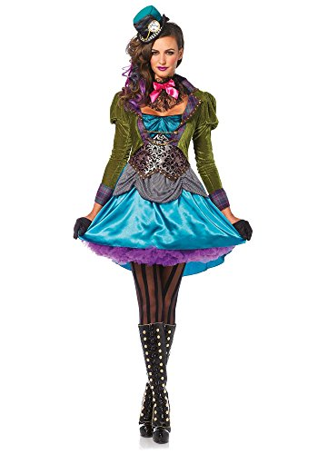 Mad Hatter Halloween costumes