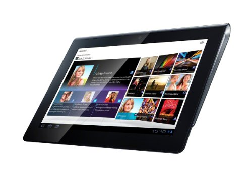 Sony 9.4 inch 3G Tablet S (Nvidia Tegra 2 1GHz, 1GB RAM, 16GB Memory, Android 3.1)