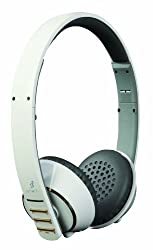 Smart Wildfire Bluetooth Stereo Headset with iblue technology (White)