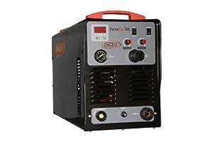 "LONGEVITY Forcecut 60i 60 Amp Pilot Arc Plasma Cutter Capable Of Cutting 1 1/4"""