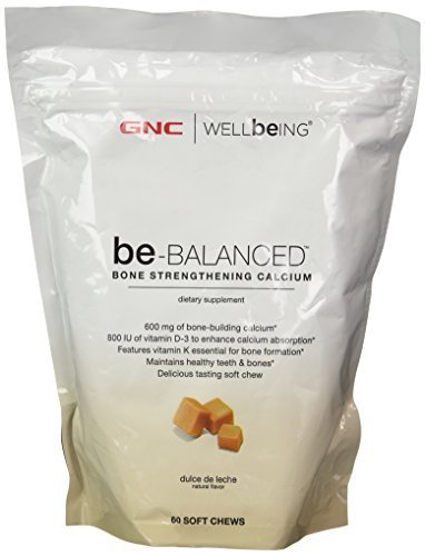 gnc-wellbeing-be-balanced-dulce-de-leche-package-60-soft-chews-by-gnc-wellbeing