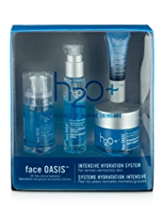 H2O Plus Face Oasis Intensive Hydration System