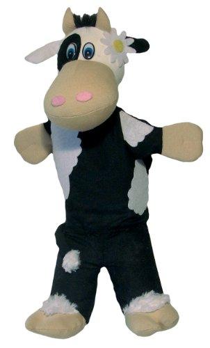Marioneta de mano Vaca Daisy
