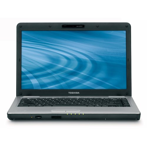 Toshiba 14.0 Satellite L515-S4008 Intel T4400 Laptop 3GB Notebook 250GB Computer Windows 7 - Shake4008