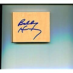 Buy Bobby Hurley Duke Blue Devils NCAA Champ Signed Autograph Floorboard Floor Board - Autographed... by Sports Memorabilia