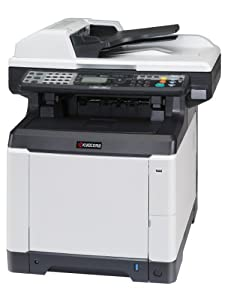 Kyocera ECOSYS M6026cdn A4 Colour Multifunctional Laser Printer