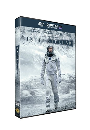 Interstellar [Francia] [DVD]