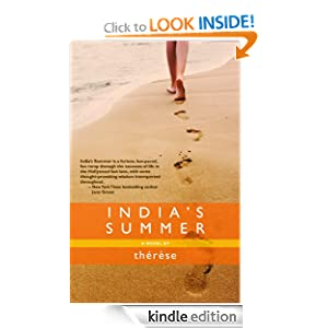 Kindle Daily Deal: India's Summer, by Therese. Publisher: Fiction Studio Books (January 18, 2012)
