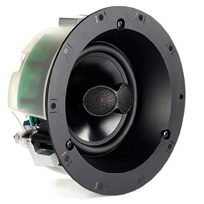 MartinLogan Helos 22 Stereo In-Ceiling Speaker (White) by MartinLogan