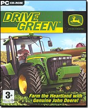 John Deere: Actuate Green - PC