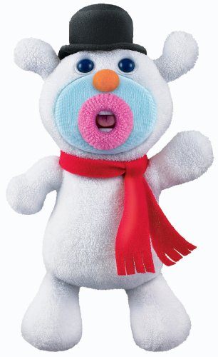 Mattel The Sing-A-Ma-Jigs - Snowman