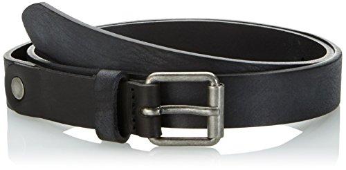 Marc O'Polo 608815503061-Cintura Donna Nero (black 990) 95