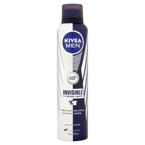 nivea-men-invisible-for-black-and-white-48-hours-anti-perspirant-deodorant-spray-250-ml-pack-of-6