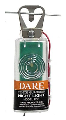 Dare Products 2221 Elec Fence Light Tester - Quantity 4