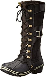 Sorel Women's Conquest Carly Boots