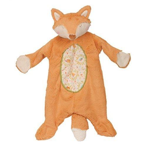 Douglas Cuddle Toys Sshlumpie, Fox - 1