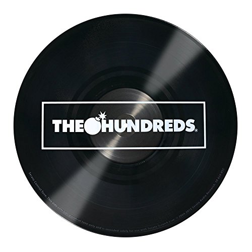 The Hundreds 12