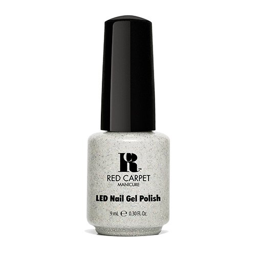 Red Carpet Manicure - Led Gel Polish - Diamond - 9Ml / 0.3Oz