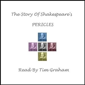 Shakespeare's Pericles Audiobook