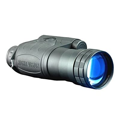 Polaris Gen I Wide Angle Night Vision Monocular - 3.4x50